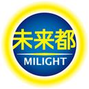 未来都タクシー logo